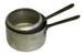 Aluminium Cooking Pots x 2; 777