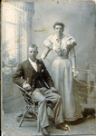 Underwood and Harrison Wedding; 16-220