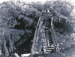 Gibbons Road Bridge, Kaiwaka.; 16-207