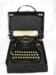 Corona Typewriter; 307