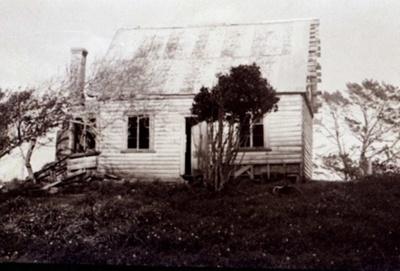 Shepherd Family Home ; 15-13