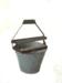 Metal Bucket with Wringer; 280