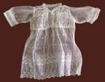 Baby Dress; 15-63