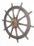 Ship's Wheel; 1