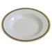 Desert Plate.; 650
