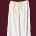 1/2 Length Petticoat.; 686
