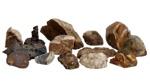 Rocks; 700