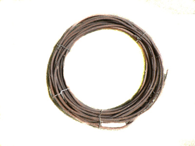 Roll of Wire; 316