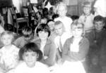Mangawhai Beach School 1965.; 16-324