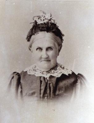 Bessie Brown; 16-5