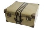 Suitcase; 15-162