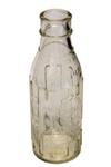 Glass Bottle; 15-166