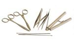 Assorted Medical Instruments; 653