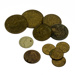 Collection of coins; 16-103