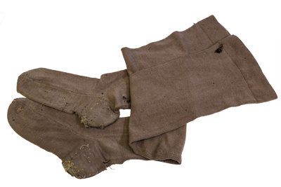 Woollen Stockings; 15-69