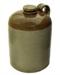 Ceramic Jar; 708