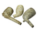 17-9 Clay Pipes