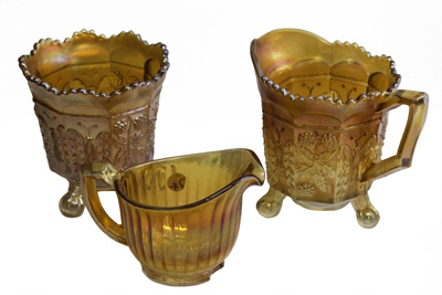 Jugs x 2 and Bowl; 15-142