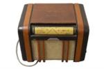 Cromwell Radio; 541