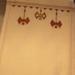 Labrys Cloth, Irene Agios Nuns, Rethymon, Crete, Greece, 2001, 164