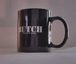 Butch Mug, unknown, New Zealand, 2002, 123