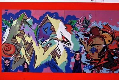 'Disrupt the System', Ewok, Gasp, Deus, Prompt & Sens, 2002, 2003/2/1