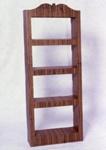 U-fold bookshelf, Wallace, Katy, 2006, 2006/9/1