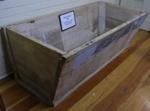Wooden Bath, 20