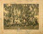 Te Aroha's settlers, A.J. Watson  Te Aroha   New Zealand, 1901, 05