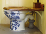 Toilet and Cistern, Shanks & Co. Tubal Works    Barrhead United Kingdom, c1890s, 24