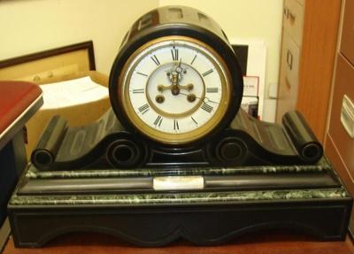 Deans Clock, 4.90.106