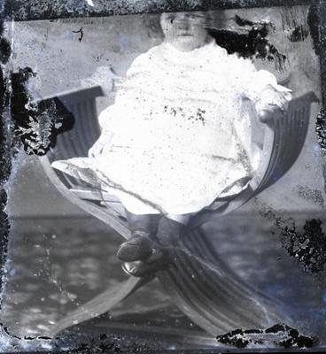 Child portrait; 176