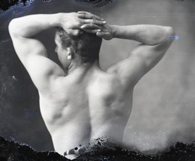 Bodybuilder; 772