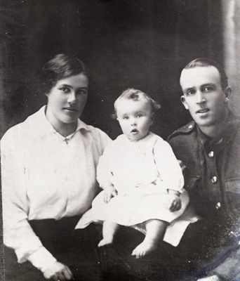 Family group photograph; 239