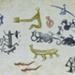 Maori Rock Drawings, Fairburn, Arthur Rex Dugard, 1947, 123