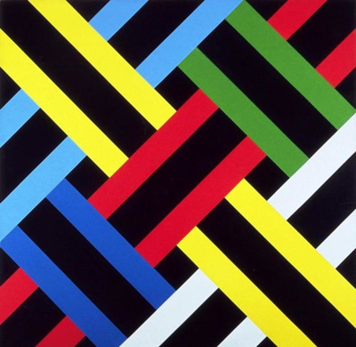 Lattice No.63, Scott, Ian, 1979, 385