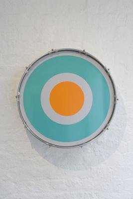 Untitled, Dashper, Julian, 1996, 80h