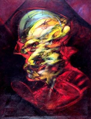 Head, Nisbet-Smith, Alistair, 1974, 317