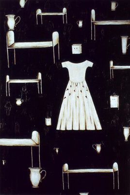Untitled, (The Dress), Pick, Seraphine, 1995, 357