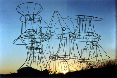 Sunset IV, Culbert, Bill, 1992, 79
