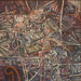 City with the Orange River, Ellis, Robert, 1966, 103