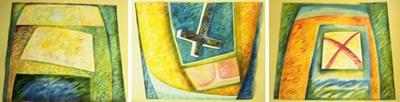 The Covenant; Te Waru-Rewiri, Kura; 1990; 416