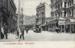 [F.T. Series No. 353 Wellington tram on Lambton Quay]; Francis Ernest Tomlinson (b.1864, d.1944); 20th Century?; 14-0959