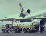 Air New Zealand DC10; Mannering and Associates Limited; 11 Jun 1976; 08/117/1583
