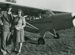 Auster ZK-AOB New Zealand tour; Whites Aviation Limited; Apr 1947; 15-4232