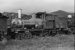 Photograph of derelict steam locomotive; Les Downey; 1972-1976; 14-2102