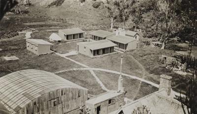 New Zealand Flying School; P. A. Kusabs; 1910s; 07/080/123