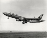 Air NZ Miscellaneous; Unknown Photographer; Unknown; 15-0084