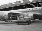 Air New Zealand Engineering; Whites Aviation Limited; 11 Sep 1965; 14-6074