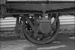 Photograph of old axle box; Les Downey; 1972; 14-1092